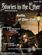 Stories in the Ether, Issue 2 (ePUB)