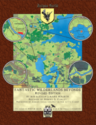 Fantastic Wilderlands Beyonde, Revised Guidebook
