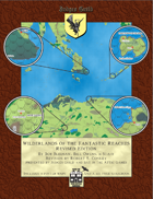 Wilderlands of the Fantastic Reaches, Revised Guidebook