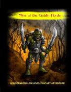 Mine of the Goblin Horde