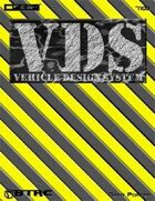 CORPS Vehicle Design System