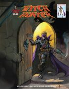 Witch Hunter, issue 1