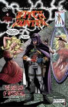 Witch Hunter, issue 4