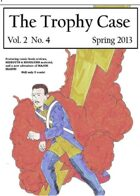 The Trophy Case vol. 2, no. 4