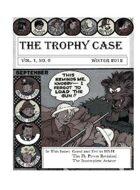 The Trophy Case vol. 1, no. 6