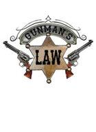 Gunman's Law Print [BUNDLE]