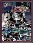 D6 Adventure Locations