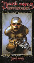 Dark Ages Clan Novel 3: Cappadocian
