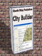 City Builder Generator Pack