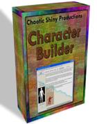 Character Builder Generator Pack
