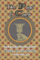 The Page of Cups