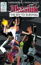 Akashik: The Key to Survival Scroll 1 Chapter 2