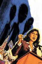 Secret Identity Podcast Issue #415--WonderCon and Saucer Country