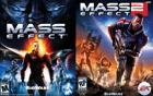 Secret Identity Special Issue--Co-Op Critics: Mass Effect 1&2