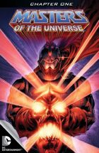 Secret Identity Podcast Issue #450--Masters of the Universe and Hero Worship