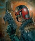 Secret Identity Podcast Issue #459--Dredd and X-O Manowar