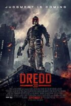Secret Identity Podcast Issue #466--Dredd 3D and Thunder Magazine