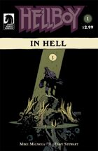 Secret Identity Podcast Issue #480--Hellboy and Fantastic Four