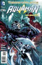 Secret Identity Podcast Issue #481--Aquaman, Conan and Savage Dragon