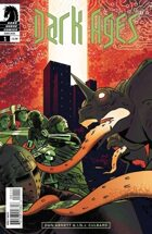 Secret Identity Podcast Issue #615--Dark Ages and Savage Wolverine