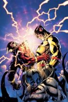 All-New Secret Identity Podcast #13--Flashpoint, JL and Action Comics