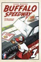 All-New Secret Identity #27--Buffalo Speedway and Deathstroke