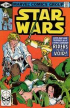 All-New Secret Identity Podcast #33--Star Wars, What If and Megadeth