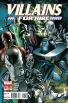 All-New Secret Identity #42--Villains for Hire, The Ray and Witchblade
