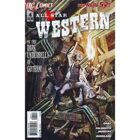 All-New Secret Identity Podcast #44--All-Star Western, Haunt and The Red Ten