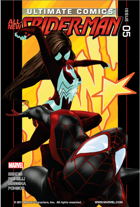 All-New Secret Identity Podcast #46--Ultimate Spider-Man, Batgirl and Star Trek