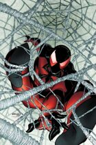 All-New Secret Identity podcast #48--Scarlet Spider, Superboy and The Infinite