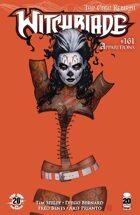 Witchblade #161