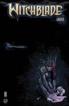 Witchblade #165