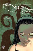 Darkness Rebirth Volume 2