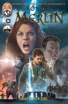 Son of Merlin #5