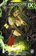 Aphrodite IX Rebirth Volume 1