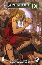 Aphrodite IX Rebirth Volume 2