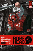 Bonehead Volume 1