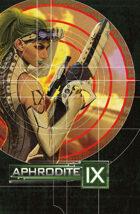 Aphrodite IX: The Complete Series