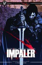 Impaler Volume 1 Trade