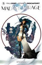 Madame Mirage Volume 1 Trade
