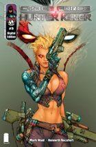 Cyberforce/Hunter-Killer #3