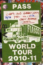 Fiasco: Touring Rock Band