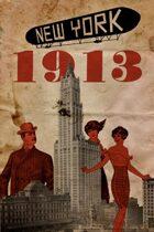 Fiasco: 1913 New York