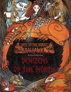 Fate of the Norns: Ragnarok- Denizens of the North
