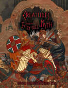 Creatures from Fairy-Tale and Myth: Ragnarok