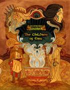 The Children of Eriu