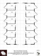 Modern Floorplans: Working Farm