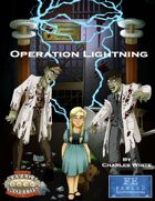 Fabled Environments Presents: Operation Lightning