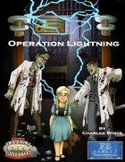 Operation Lightning [BUNDLE]